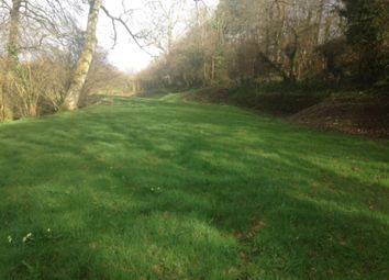 Thumbnail Land for sale in Berry Pomeroy, Totnes