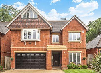 Chenies Place, Arkley, Barnet EN5. 6 bed detached house