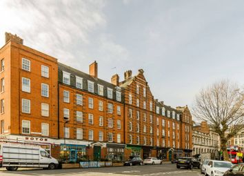 Thumbnail 3 bed flat for sale in Calvert Avenue, Shoreditch