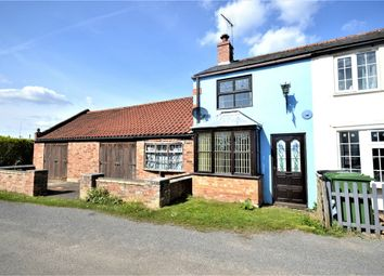Thumbnail 1 bedroom cottage to rent in Church Bank, Terrington St. Clement, King's Lynn