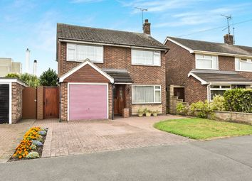 Thumbnail Semi-detached house for sale in Hoon Road, Hatton, Derby