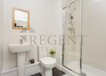 Thumbnail 3 bed flat for sale in Henley Close, St. Marychurch Street, London