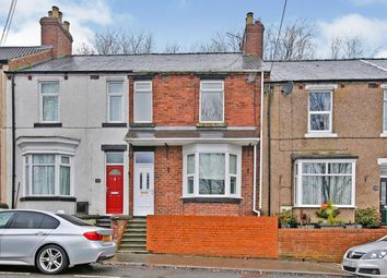 Thumbnail 3 bed terraced house for sale in Encombe Terrace, Ferryhill, Durham