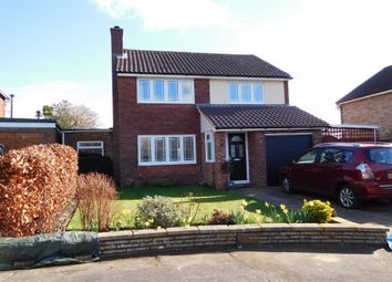 Thumbnail 4 bed detached house to rent in Norton Drive, Fareham
