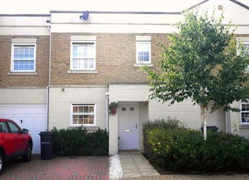 Thumbnail 2 bed terraced house to rent in Coriander Drive, Maidstone, Kent