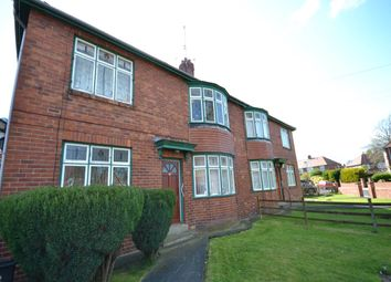 Thumbnail 2 bedroom flat to rent in Granville Road, Gosforth, Newcastle Upon Tyne