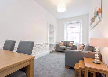 Thumbnail 3 bed flat to rent in Lothian Road, Tollcross, Edinburgh