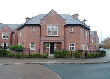 Thumbnail 4 bed detached house to rent in Bretland Drive, Grappenhall Heys, Warrington
