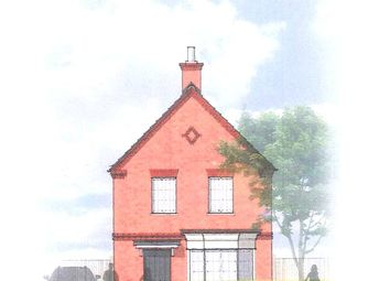 Thumbnail 3 bed detached house for sale in Ream Close, Silver Street, Godmanchester, Huntingdon, Cambridgeshire