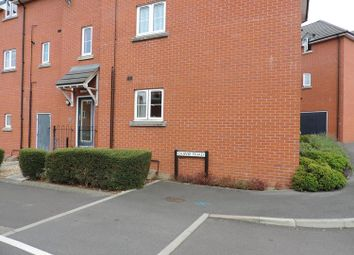 Thumbnail 2 bed flat for sale in Dowse Road, Devizes