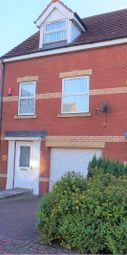 Thumbnail 3 bedroom town house for sale in Birch Drive, Scunthorpe