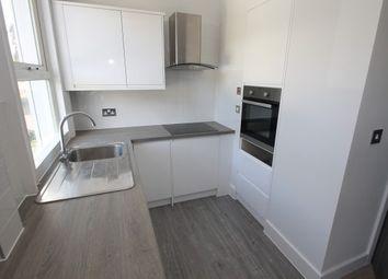 Thumbnail 2 bed flat to rent in Sevenoaks Road, Orpington