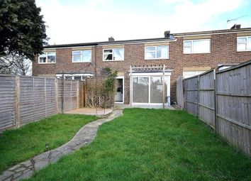 Thumbnail 2 bed terraced house for sale in Willowfield, Harlow
