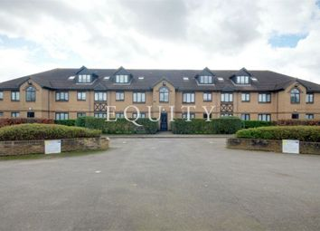 Thumbnail 1 bed flat for sale in Bradley Road, Enfield