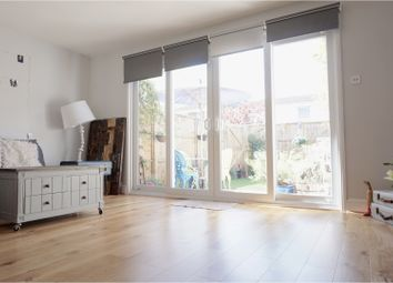 Thumbnail 3 bed end terrace house for sale in Staveley Gardens, Chiswick