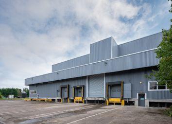 Thumbnail Industrial for sale in Inchinnan Road, Bellshill