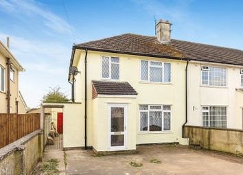 Thumbnail 3 bed property for sale in Gainsborough Green, Abingdon