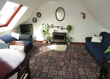Thumbnail 1 bedroom flat for sale in 2E Baker Street, Hawick