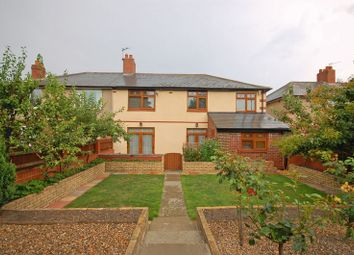 Thumbnail 5 bed semi-detached house for sale in Station Road, Camperdown, Newcastle Upon Tyne