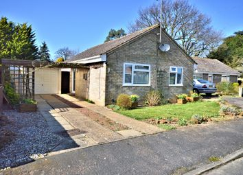 Thumbnail 2 bedroom detached bungalow for sale in Balmoral Crescent, Heacham, King's Lynn