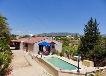 Thumbnail 4 bed bungalow for sale in Pareklisha, Limassol, Cyprus