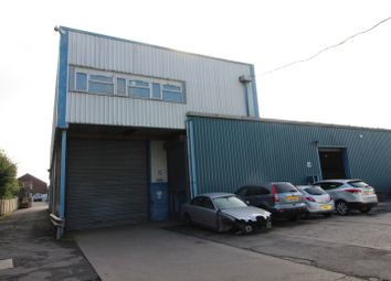 Thumbnail Industrial for sale in The Hayes, Stourbridge