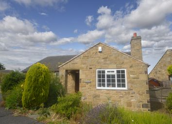 Thumbnail 2 bed detached bungalow for sale in Summerfield Grove, Lepton, Huddersfield