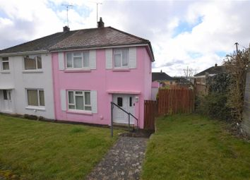 Thumbnail 3 bedroom semi-detached house for sale in Hilton Avenue, Milford Haven