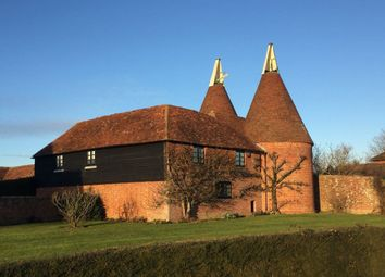 Thumbnail Property to rent in Windmill Oast, Rolvenden, Kent