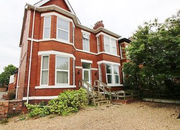 Thumbnail 1 bed flat to rent in Flat 2, 9 Arnside Road, Southport