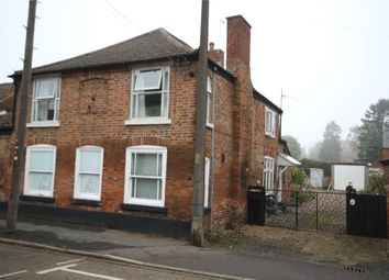 Thumbnail 3 bedroom detached house for sale in High Street, Heckington, Sleaford, Lincolnshire