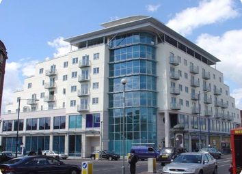 Thumbnail 1 bed flat to rent in Centurion House, Station Road, Edgware, Middlesex