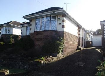 Thumbnail 2 bedroom detached house for sale in Mersham Gardens, Southampton