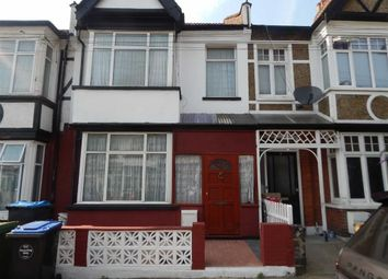 Thumbnail 4 bedroom terraced house for sale in Acacia Avenue, Wembley, Middlesex
