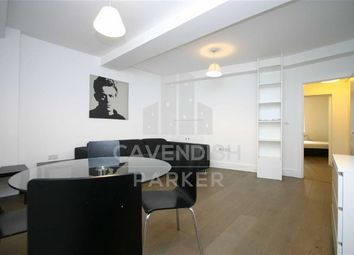Thumbnail 3 bed flat to rent in Old Street, Old Street, London