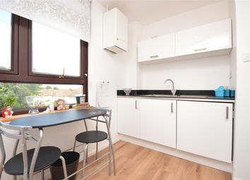 Thumbnail 1 bed flat to rent in Cleves Crescent, New Addington, Croydon
