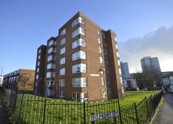 Thumbnail 2 bedroom flat to rent in Hardres Street, Ramsgate