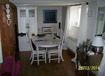 Thumbnail 3 bed cottage to rent in Chapel Square, Deddington