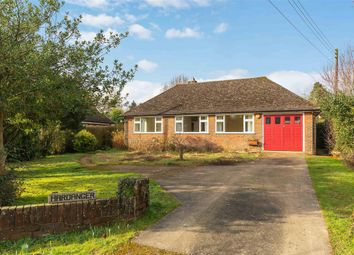 Thumbnail 3 bed bungalow for sale in Littleworth Lane, Partridge Green, Horsham