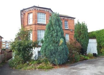 Thumbnail 1 bed flat for sale in Downview Road, Worthing, West Sussex