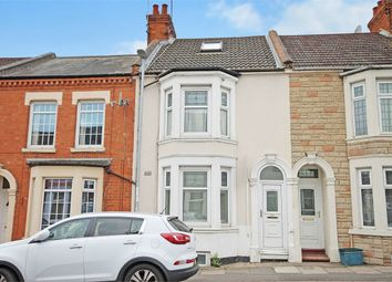 Thumbnail 5 bedroom terraced house for sale in Whitworth Road, Abington, Northampton