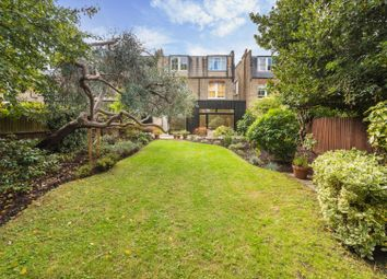 Aberdare Gardens, London NW6. 4 bed flat for sale