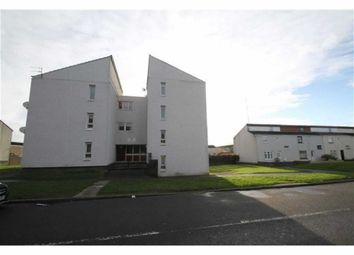 Thumbnail 2 bed flat for sale in Gilmartin Road, Linwood, Renfrewshire