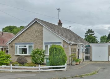 Thumbnail 2 bed detached bungalow for sale in Digby Drive, Oakham