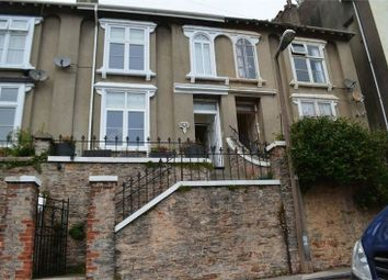 Thumbnail 4 bed terraced house for sale in Rocklands Terrace, Lower Manor Road, Brixham