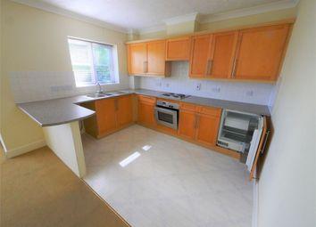 Thumbnail Flat to rent in Cumberland Road, Ashford, Surrey