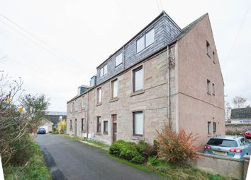 Thumbnail 1 bedroom flat to rent in Suttieside Road, Forfar, Angus