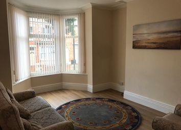 Thumbnail 5 bed terraced house to rent in Wadbrough Road, Sheffield