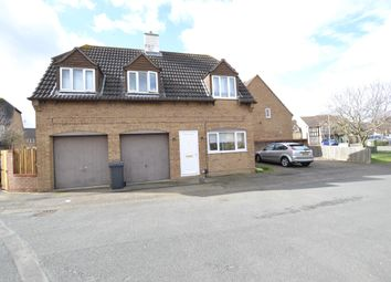 Thumbnail 2 bed flat for sale in Merchants Mead, Quedgeley, Gloucester