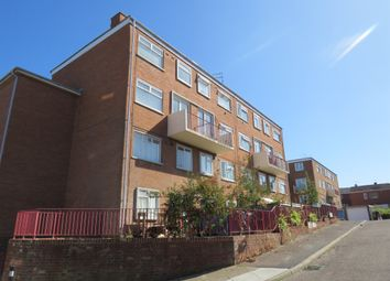 Thumbnail 3 bed maisonette for sale in North Lawn Court, Exeter
